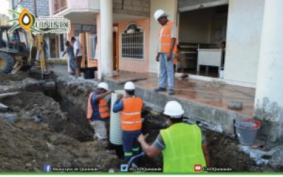 La Av. Gómez de la Torre y Calles transversales del casco central serán regeneradas.